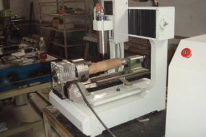 CNC Router Machine (XZ3030/3636) pictures & photos