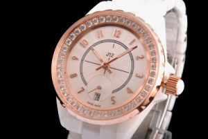 The Newest High Quality Luxury Ceramic Watch pictures & photos