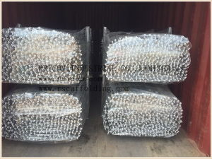 10′x3′x4′ Pre-Galvanized Scaffold Angle Cross Brace pictures & photos