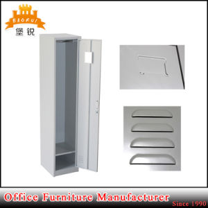 Kd Structure 1 Tier Single Layer Metal One Door Clothes Cabinet Locker pictures & photos