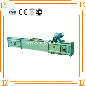 Horizontal Scraper Conveyor for Conveying Grain pictures & photos