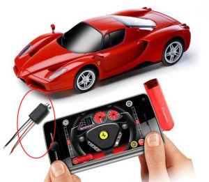 Popular Sale R/C Racing Mini Drive Motor (Q0411) pictures & photos