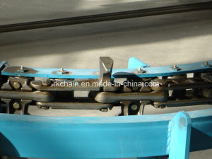 Forged Chain with Pusher Dog for Conveyor pictures & photos