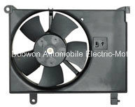 Auto Parts / Radiator Fan / Condenser Fan / Cooling Fan for Daewoo Lanos 96184136 pictures & photos