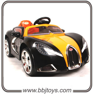 Kids Ride on Remote Control Power Car-Bja188