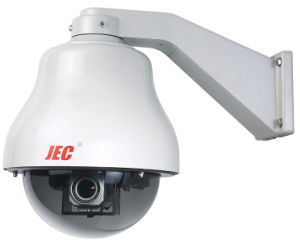 PTZ Pan/Tilt Dome Camera with Inner Preset Decoder, Pelco-P/D Protocol (J-DP-5019) pictures & photos