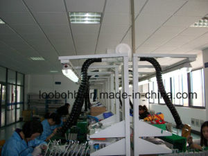 Lb-Qxb PP Self-Support Fume Extractor Arm for Soldering/Lab Fume pictures & photos