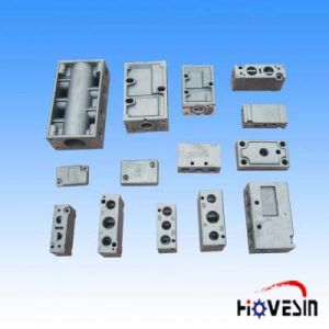 Aluminum Die Casting for Medical Parts/ Auto Parts pictures & photos