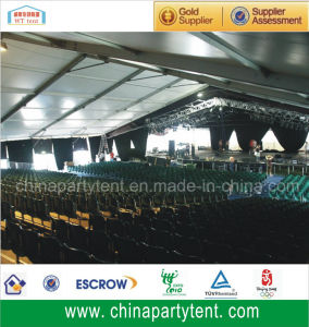 Large Clear Span Structure Tent for Festivals