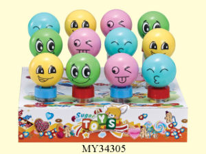 Plaseic Sweets Candy Toys (12PCS) (MY34305)