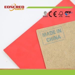 Eoncred Raw MDF/Veneered MDF/Melamine MDF (All Specifications) pictures & photos
