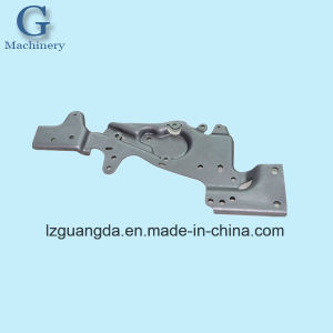 OEM Customize Stamping Part for Auto Spare Parts, Automotive Stamping Parts