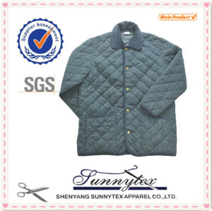 Sunnytex Best Selling Winter Clothing Men Padded Winter Jacket pictures & photos