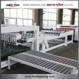 Corrugated Paperboard Production Line pictures & photos