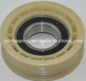 High Quality Belt Pulley with Ce Certificate -Machine Part -Pulley pictures & photos