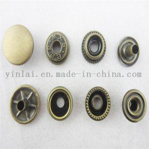 Hot Sales Bronze Snap Buttons