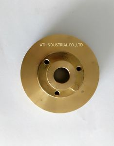 High Precision Brass/ Aluminum/ Stainless Steel CNC Machining Part pictures & photos