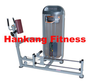 Fitness Equipment, Gym and Gym Equipment, Body Building, Gluteus Press (HP-3019) pictures & photos