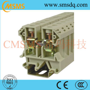 Screw Cage Universal Terminal Blocks (STK-16/ STK-70) pictures & photos