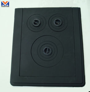 Casting Stove Cover (KS-C-4) pictures & photos