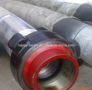 Drill Type API 7k Steel Wire Spiraled Rotary Hose pictures & photos
