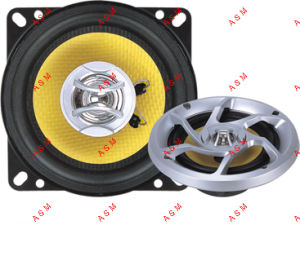 4′ 2-Way Car Speaker (ASM-40241) pictures & photos