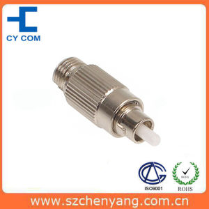 Fiber Optic Attenuator (FC-FC-MF)