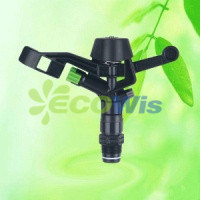 "1/2"" Lawn Irrigation Impulse Sprinkler pictures & photos"
