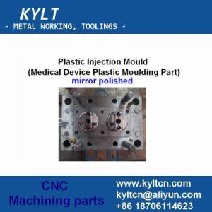 Precision CNC Machined Welding Parts pictures & photos