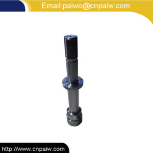 Factory CNC Machining Forged Precision Steel Industrial Shaft pictures & photos