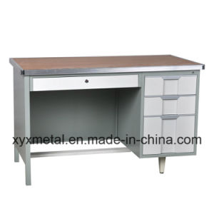 Modern Furniture Steel Office Table / Metal Office Desk pictures & photos