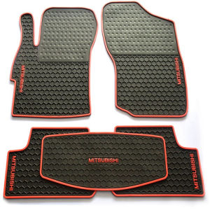 Car Mat for Mitsubishi (Bt 1644) pictures & photos