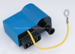VESPA Series Ignition Coil with CDI-Version-2