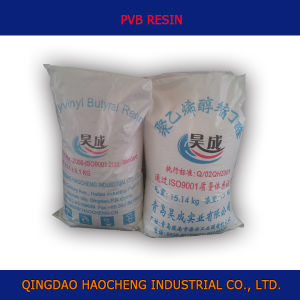 Competitive Price Polyvinyl Butyral PVB Resin pictures & photos