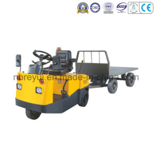 2t-10t Electric Tow Tractor pictures & photos
