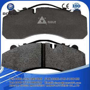 Heavy Duty Truck Brake System Brake Pad/Brake Ling/Brake Rotor pictures & photos