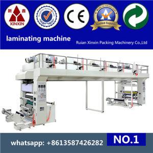 Dry Method High-Speed Laminating Machine pictures & photos
