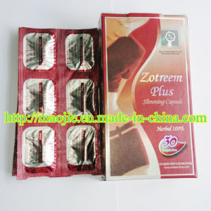 Best Slimming Capsule Zotreem Plus Health Food (MJ-ZT30 Caps) pictures & photos