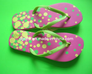 Gift EVA Flip Flop Slippers pictures & photos