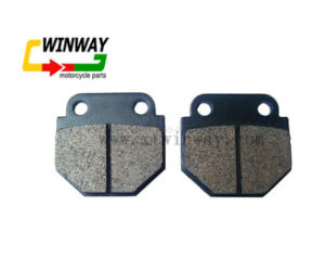 Ww-5122 Cl125 Motorcycle Disc Pad Brake pictures & photos