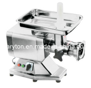 Commercial 22mm Automatic Meat Chopper for Ground Meat (GRT-HM22A) pictures & photos