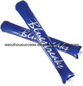 Promotion Thunder Inflatable Balloon Cheering Sticks pictures & photos