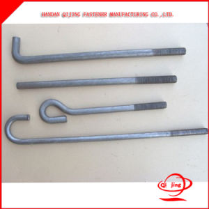 T40 Steel Reinforcement Slop Drilling Rock Roof Anchor Bolt pictures & photos