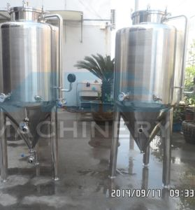500L Stainless Steel Beer Fermentation Tank (ACE-FJG-5T) pictures & photos