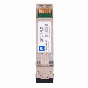 10G SFP+ Optical Transceiver Dulex Up to 80KM pictures & photos