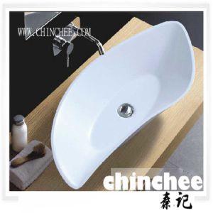 Artificial Stone Acryl The Tub===CCOA016