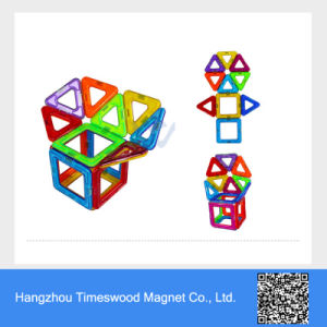 Good Quality Educational Toy Kid′s Magnetic Toy pictures & photos