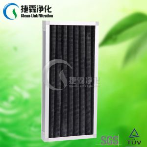 Honeycomb Active Carbon Air Filter Mesh pictures & photos