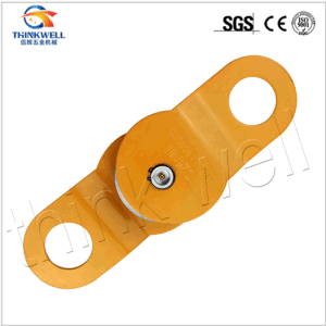 Auto Accessory Winch Accessories Pulley Block Snatch Block pictures & photos