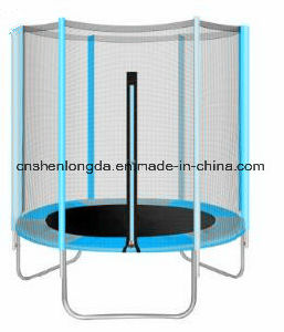 55 Inch Safety Trampoline for Kids Outdoor pictures & photos